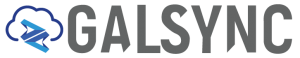 Galsync Elevate Logo
