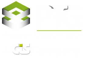Procomix Technology Group Logo White