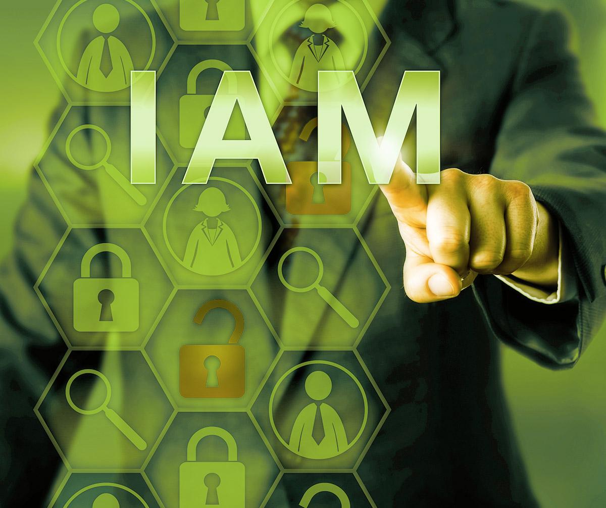Procomix Technology Group IAM (Identity And Access Management)