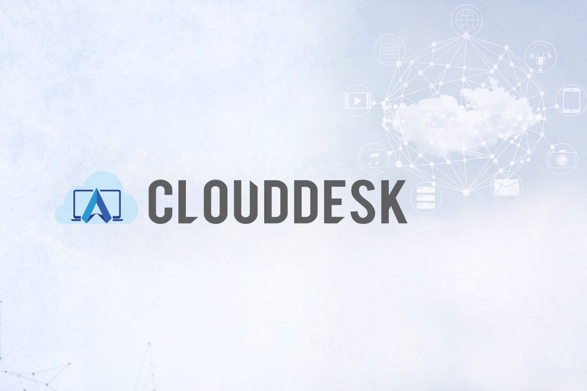 Procomix Technology Group CloudDesk